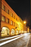 Hotel Adam **** Trutnov