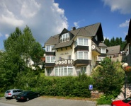 Pension Villa Stella  Spindleruv Mlyn